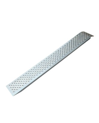 Aliuminio rampa iki 200 kg (1 vnt.)